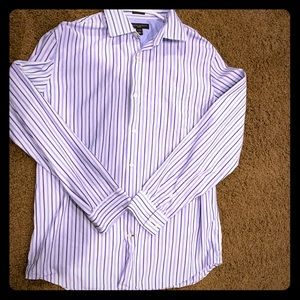 Banana Republic men's L button up shirt